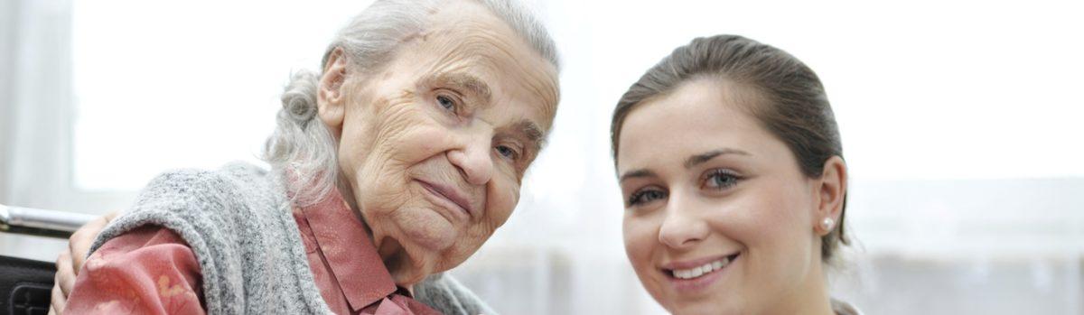 Уход за пожилыми людьми в Волжском